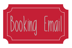 booking email