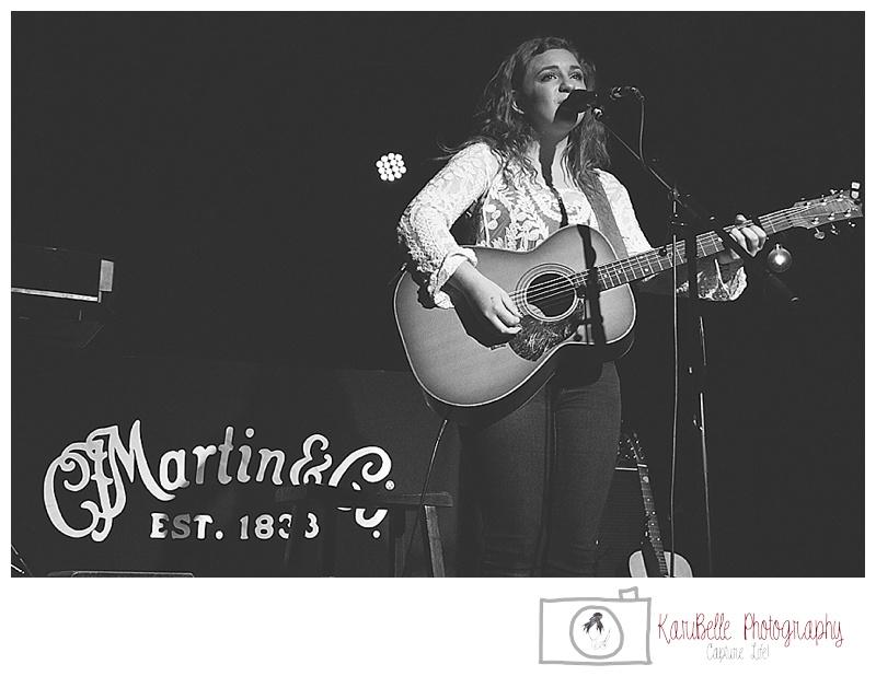 krysta martin guitar