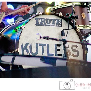 kutless-drum
