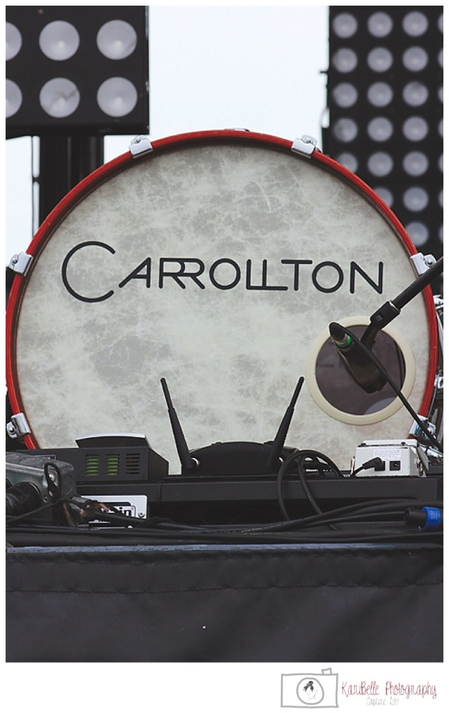 carrollton drum